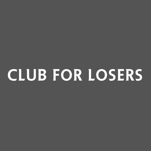 Club For Losers's avatar