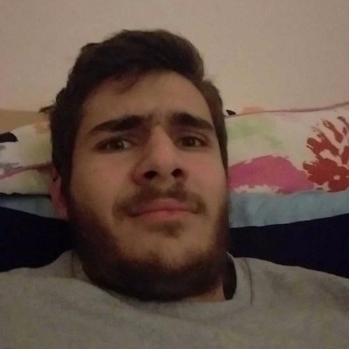 Teo Roumanis's avatar
