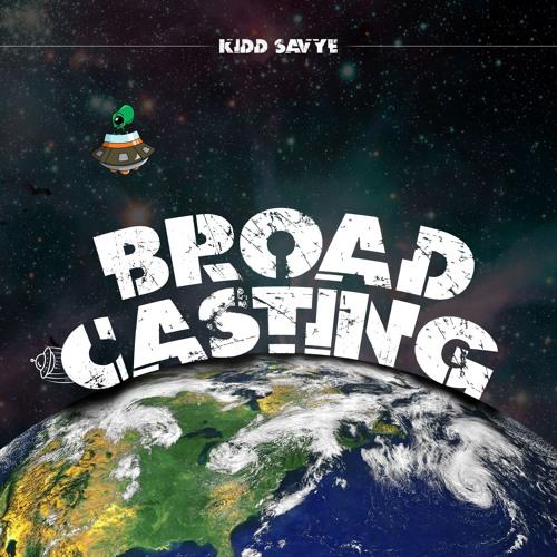 Kidd Savye's avatar