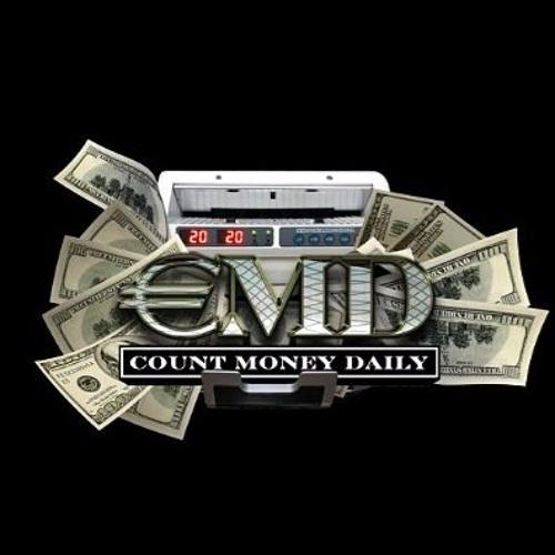 CountMoneyDaily's avatar