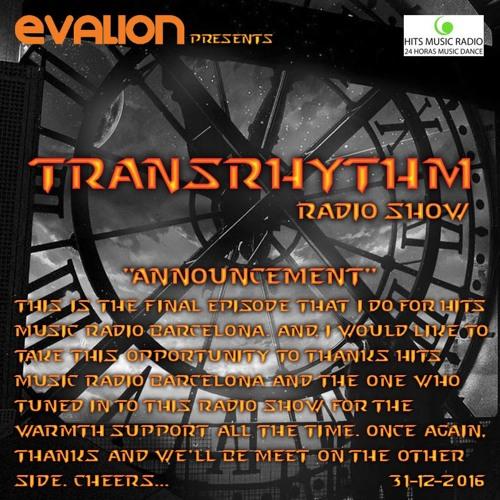 Evalion Pres. TransRhythm's avatar