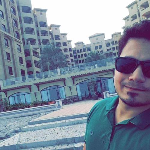 Mekayel Mathew's avatar