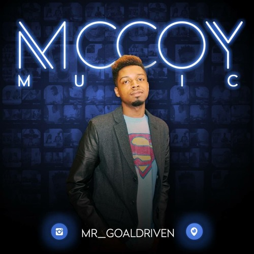 MCCOY Music's avatar