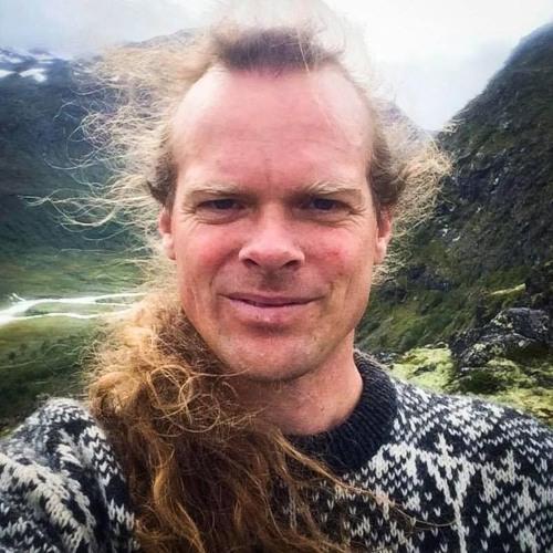 Sigurd Nikolai Winge's avatar