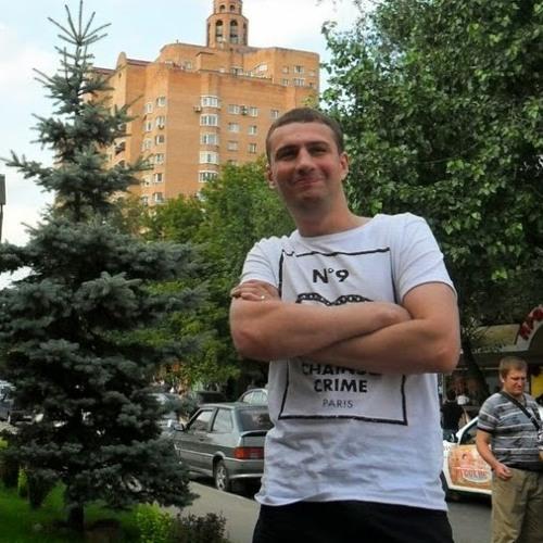Георгий Агаджанов's avatar
