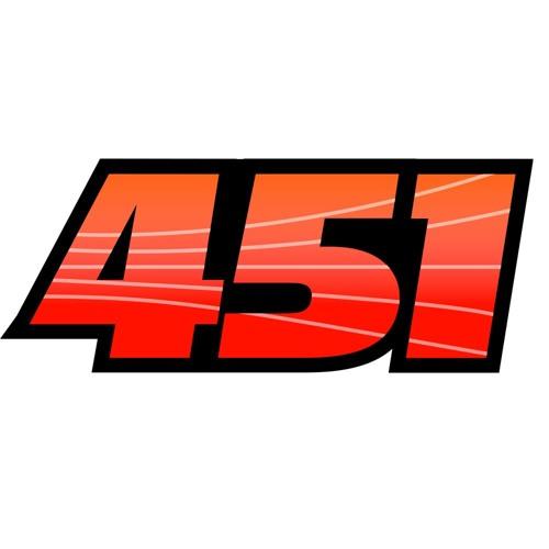 Rádió 451's avatar