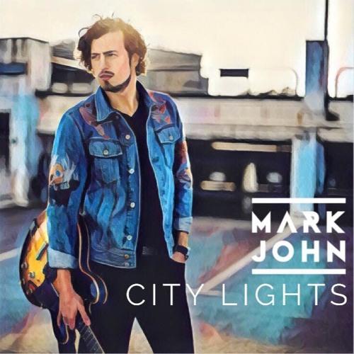 Mark John's avatar