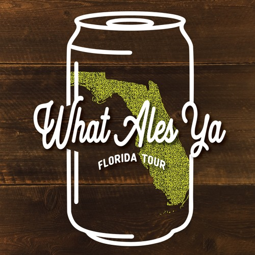 What Ales Ya: 2017 Florida Tour's avatar