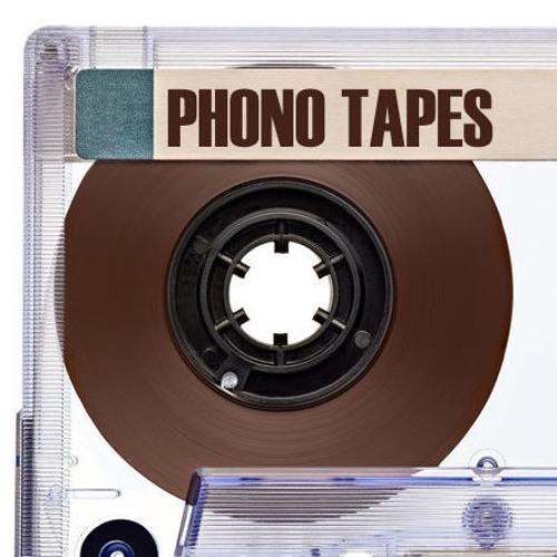 Phono tapes's avatar