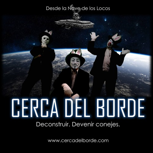 Cerca Del Borde Cdb's avatar