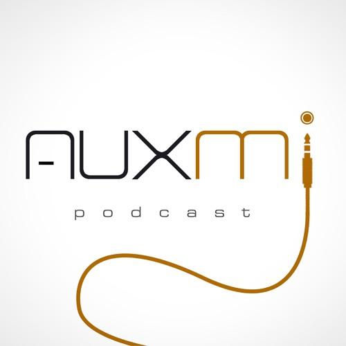 Auxmi Podcast's avatar