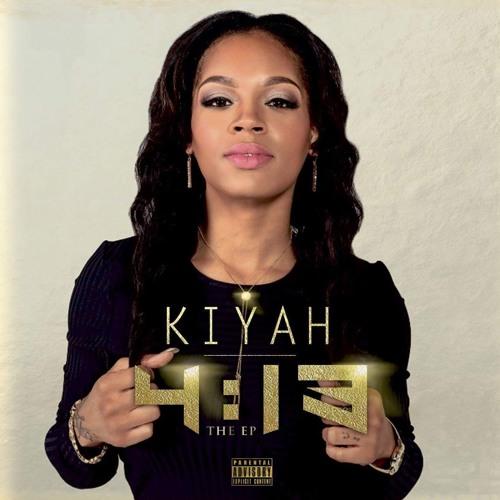 Kiyah's avatar