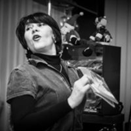 Интервью с криворожской поэтессой, Ланой Светланой Александровой