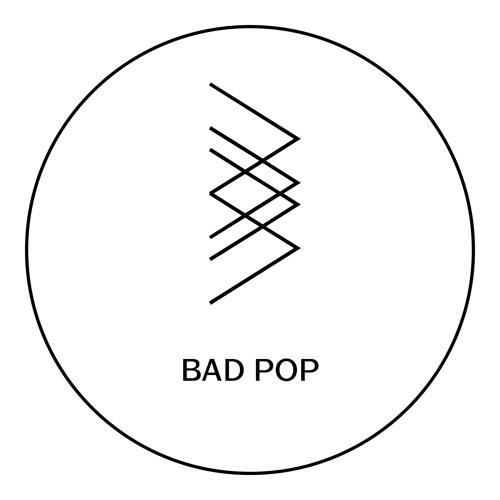 Bad Pop Recordings's avatar