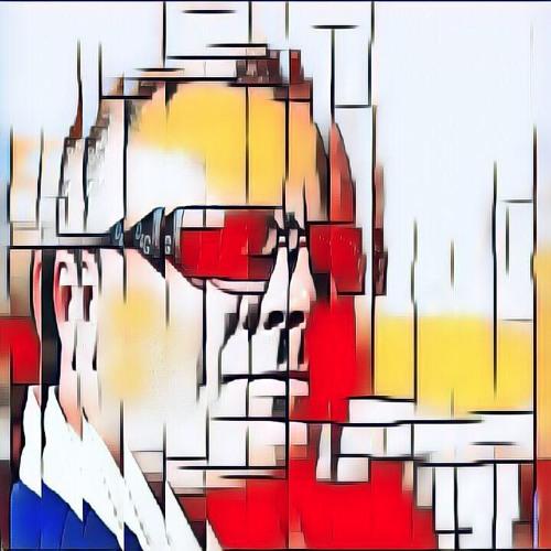 DJ Rhapsodic's avatar