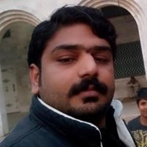 Rana Numan's avatar