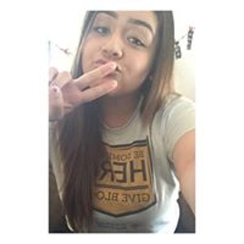 Desiree Martinez's avatar