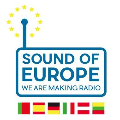 Sound of Europe - we are making radio's avatar