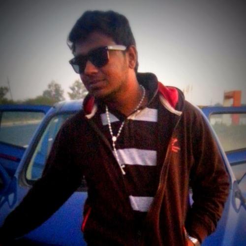 Vishesh Masih's avatar