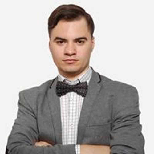 Juryj Kovalenko's avatar