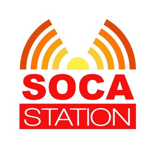 The Soca Station's avatar