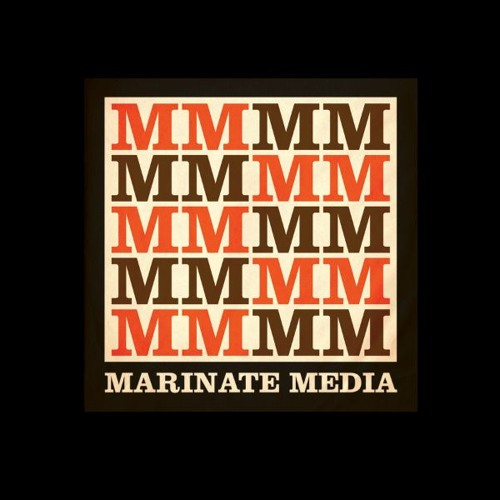 Marinate Media's avatar