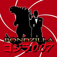 BondZilla Podcast