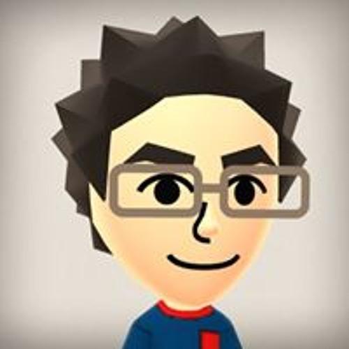 Satoshi Minobe's avatar