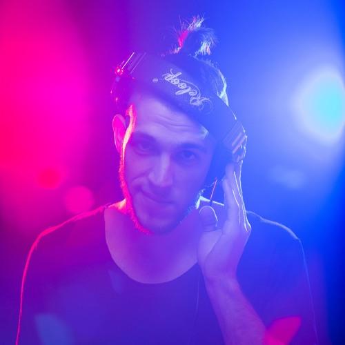 DJ OC3AN's avatar