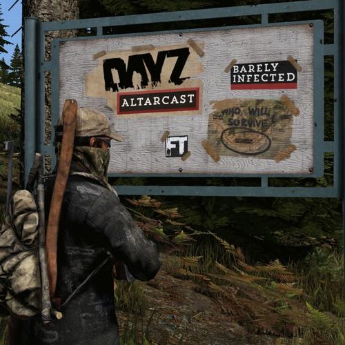 DayZ Altarcast's avatar