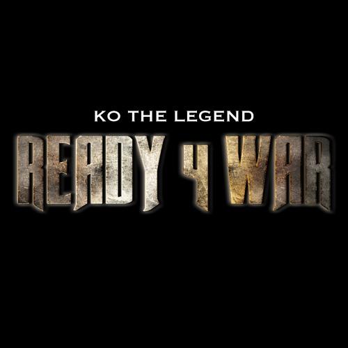 KO THE LEGEND's avatar