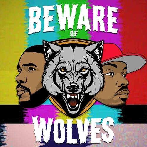 Beware Of Wolves Podcast's avatar
