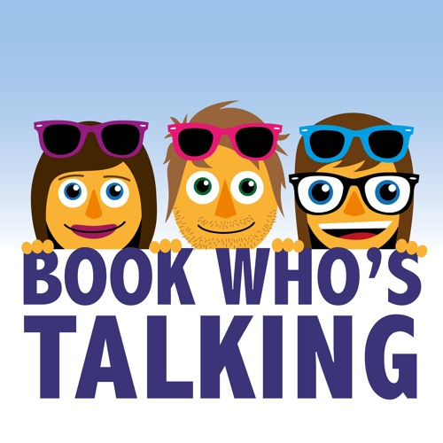 Book Who's Talking's avatar
