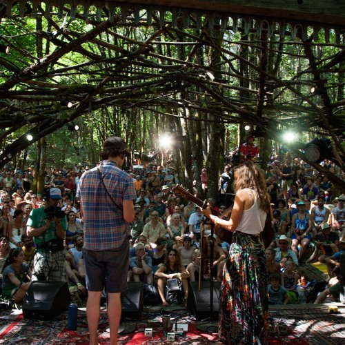 Pickathon's avatar