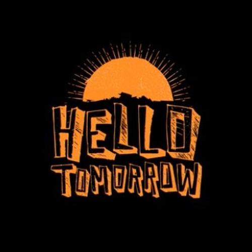 Hello Tomorrow's avatar