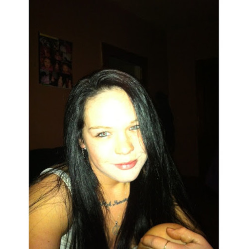 Megan Rote's avatar
