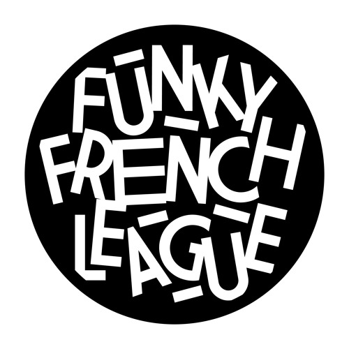 FUNKY FRENCH LEAGUE's avatar