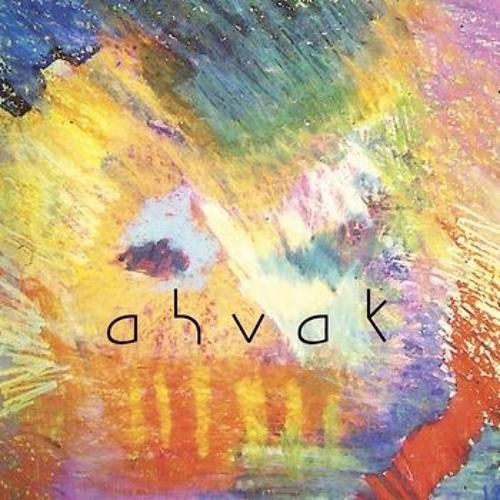 Ahvak's avatar