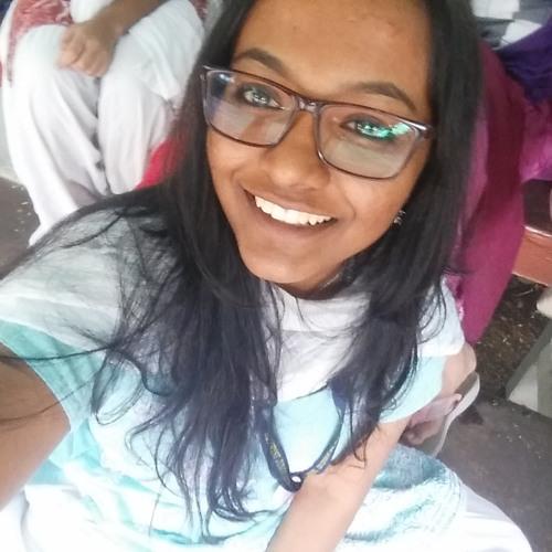 Greeshma Reddy's avatar
