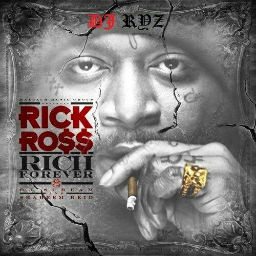 DJ RYZ's avatar