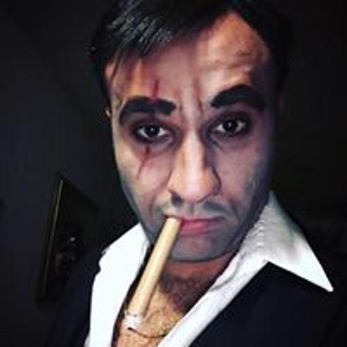 Rahman Al-kaabi's avatar
