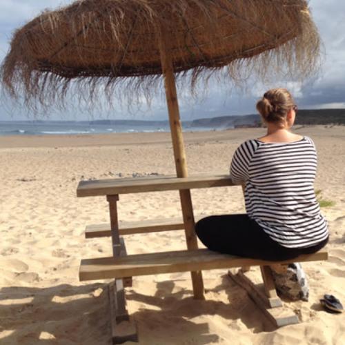 Jenny Lindgren's avatar