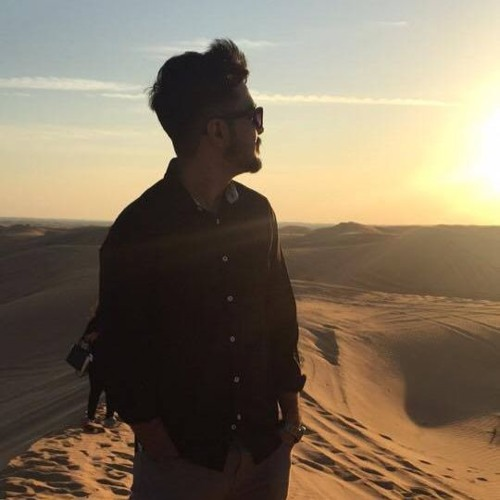Omar Izhar's avatar