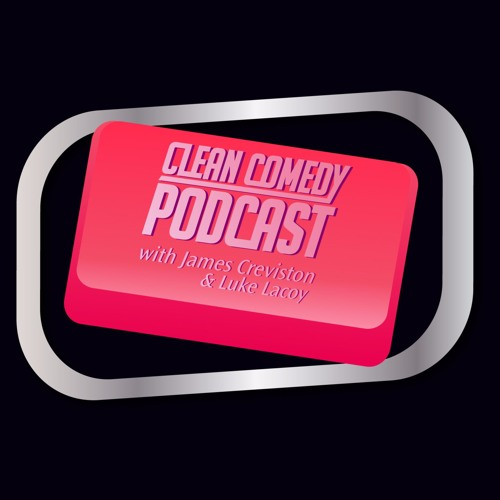 The Clean Comedy Podcast's avatar