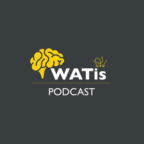 WATis Podcast's avatar