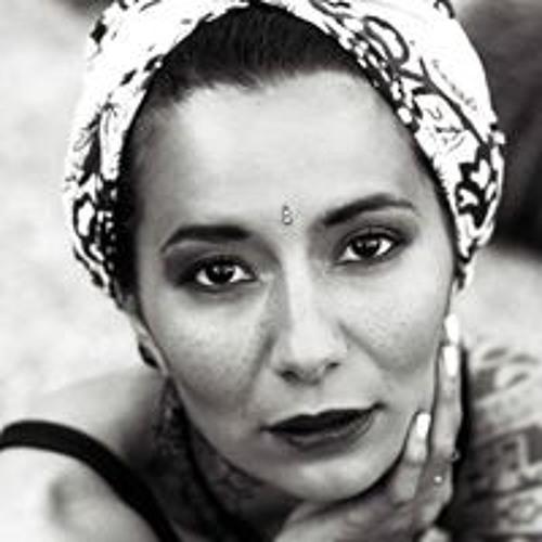 Alexandra Chistova's avatar