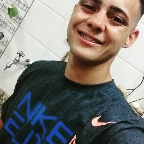 DANIEL RIBEIRO PORTO's avatar