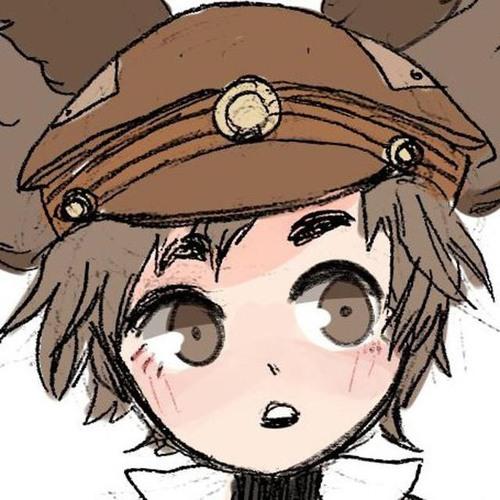 Kitadashi's avatar