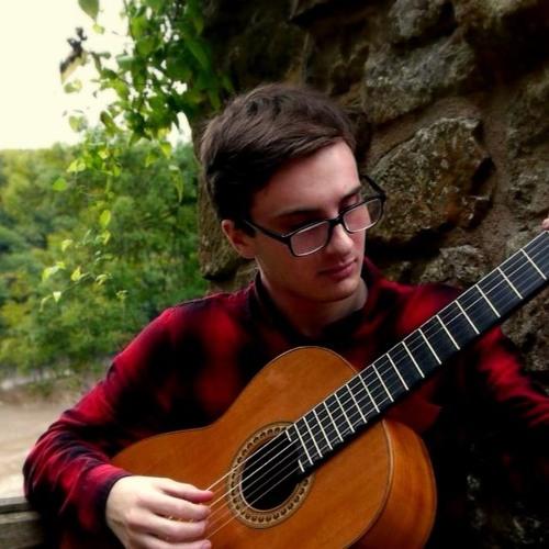 Emmanuel Kempton's avatar