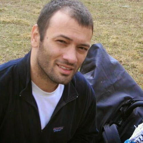 Assaf Sati El-Bar's avatar